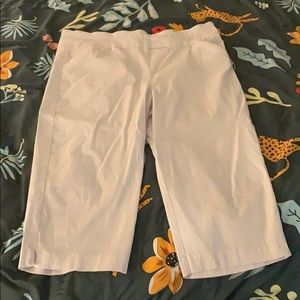 Worthington 2X Pull on Pants